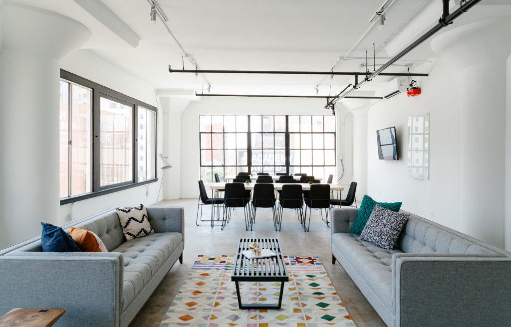 decoración de interiores 2020