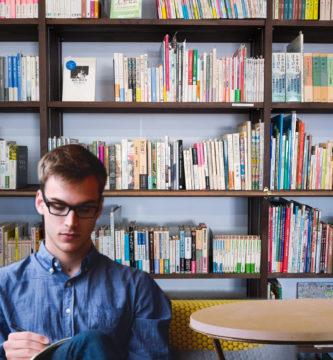 ideas para un rincón de lectura