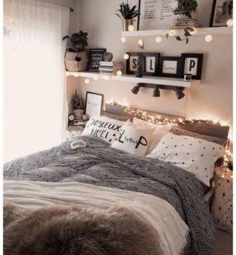 Ideas para decorar habitación juvenil