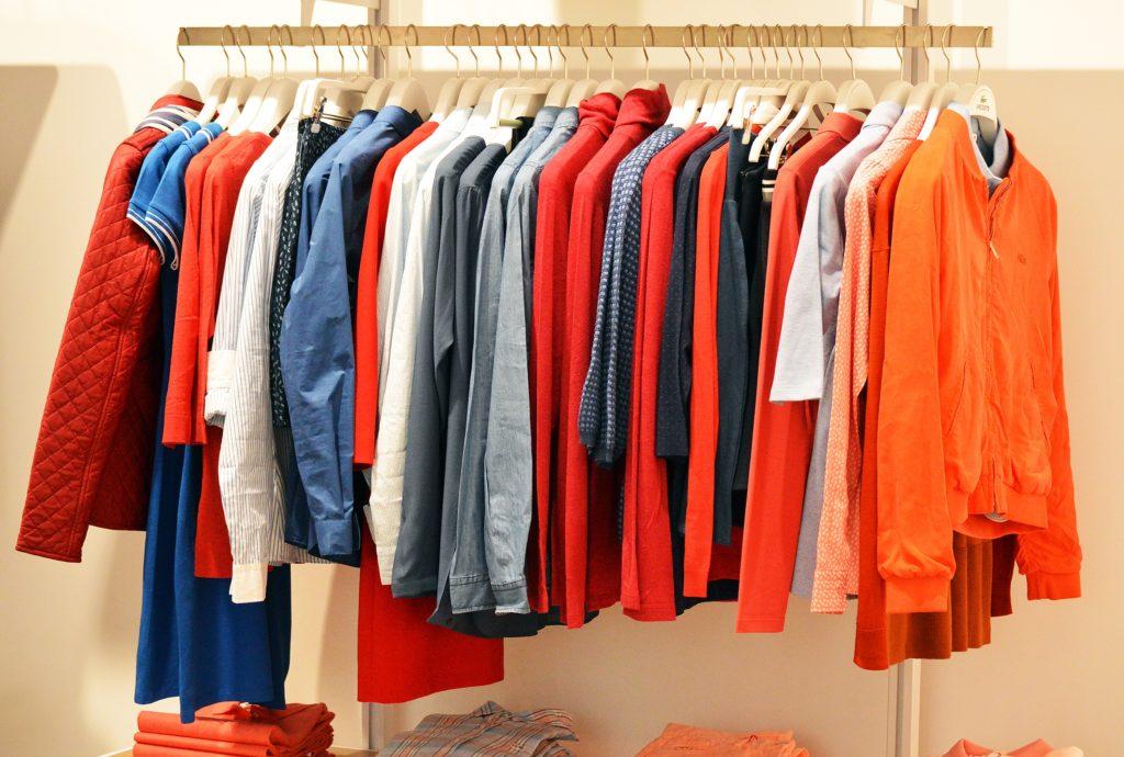 tips para ordenar armarios