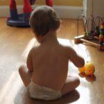 ideas para decorar habitación de bebe