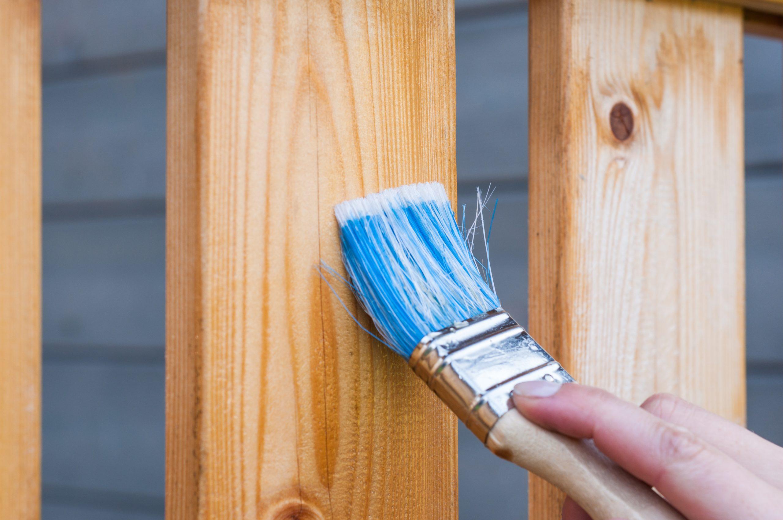 guía práctica para pintar hogares