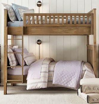 las mejores ideas para decorar habitaciones tus hijos