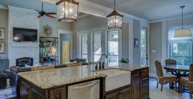 Las mejores casas con estilo contemporáneo
