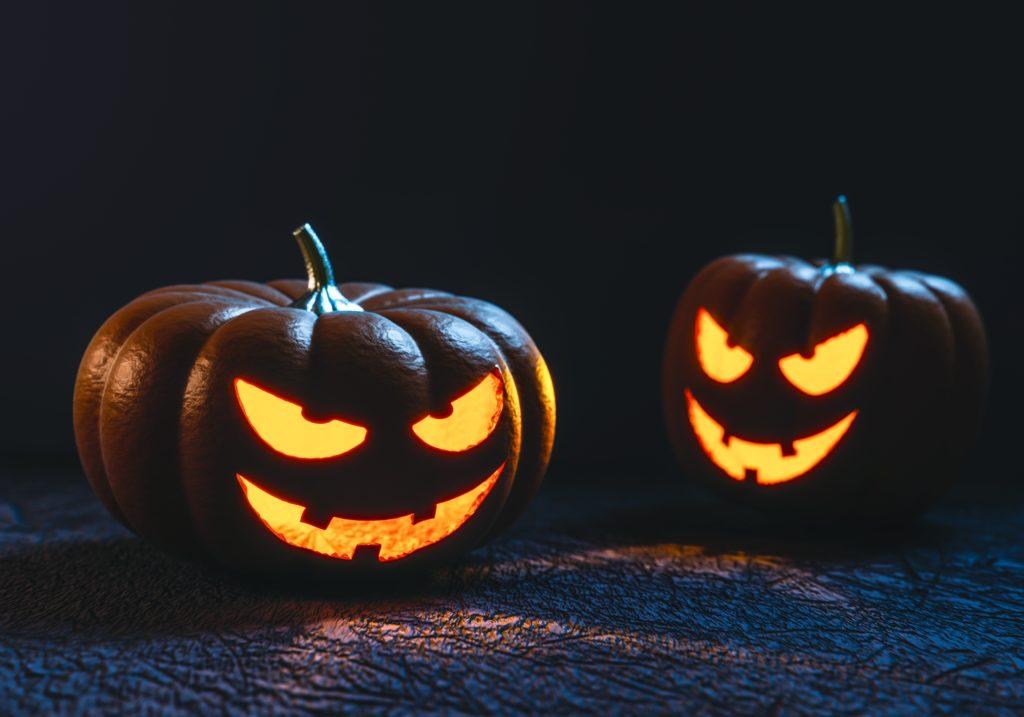 5 ideas para decorar la casa de Halloween