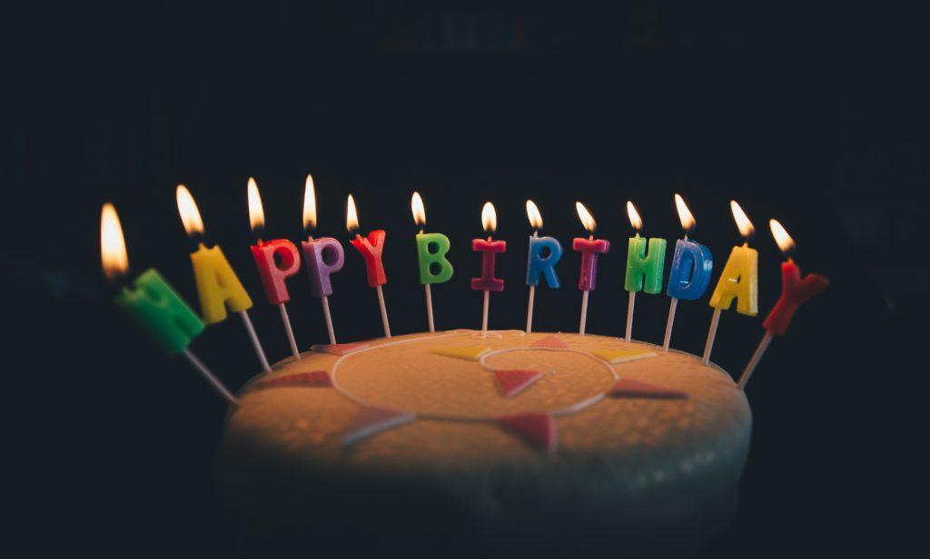 4 Ideas para decorar pasteles