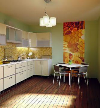 ¿Cómo eliminar el mal olor de la cocina?