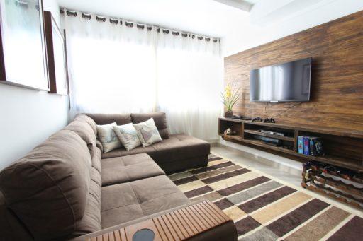Lo mejor en decoración de pared de TV