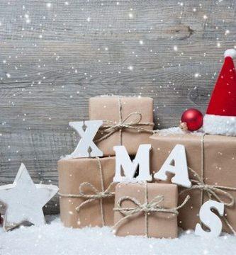 Ideas de fotos en casa para Instagram de navidad