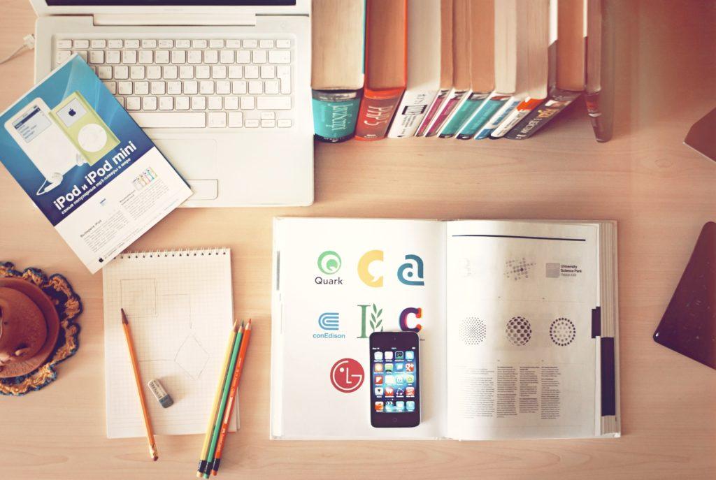5 accesorios para escritorio