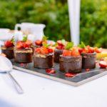 5 Ideas para decorar el catering en una fiesta
