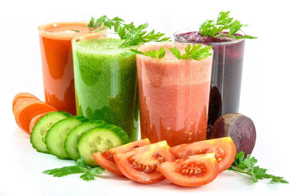 5 licuados saludables para adelgazar