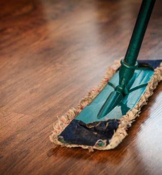 Cómo eliminar el polvo del hogar